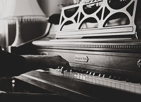 ファンクのすゝめ―ピアノでブラックミュージックの練習をしよう