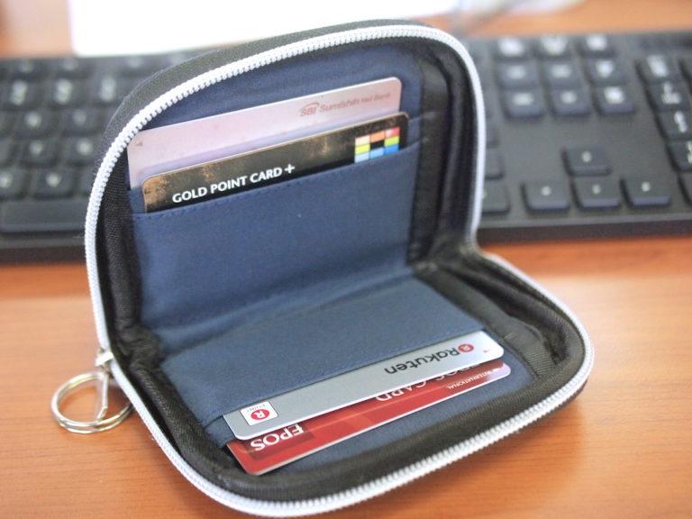 お金の動きを私用、業務用で分けて管理したい!新たにエポスカード、楽天カードを作りました
